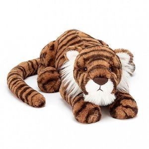 (RARE, Retired) Jellycat Tia Tiger